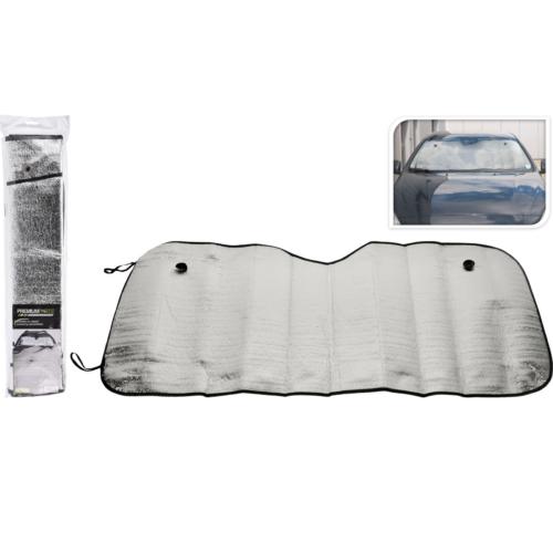 Nyári szélvédő takaró, 130 cm x 60 cm