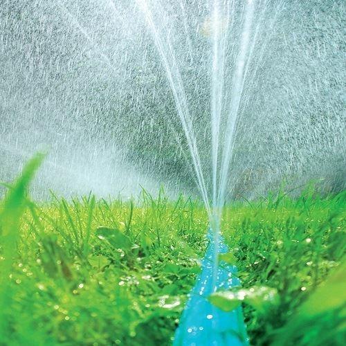 ProGarden sprinkler áztató locsolótömlő, 7,5 m