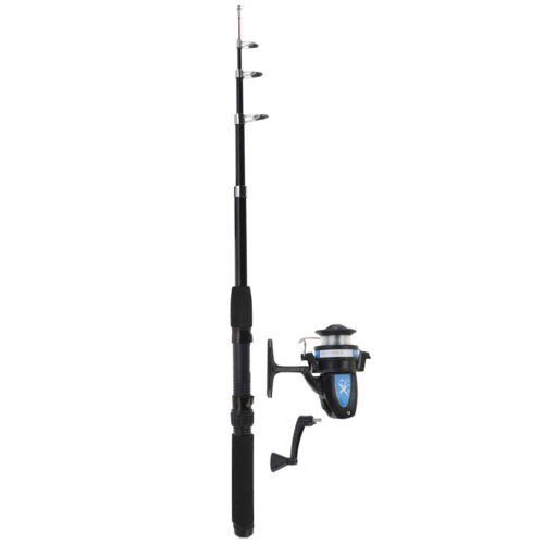 Junior 10 részes horgászfelszerelés, horgászbottal, 160 cm