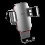 Kép 2/4 - Baseus Metal Age autós telefontartó szellőzőrácsra