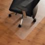 Kép 3/5 - Padlóvédő székalátét otthoni és irodai használatra, 100x70 cm