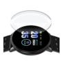 Kép 3/4 - 119 Plus okosóra vérnyomásmérő funkcióval - szürke