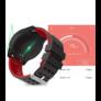 Kép 4/4 - 119 Plus okosóra vérnyomásmérő funkcióval - piros