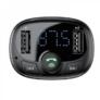 Kép 2/4 - Baseus 4 az 1-ben bluetooth FM transzmitter MP3 lejátszó