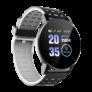 Kép 1/4 - Mountee Smart Watch Black