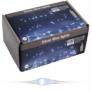 Kép 5/6 - 200 micro LED-es fényfüggöny, hideg fehér