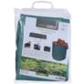 Kép 4/4 - ProGarden kerti hulladékgyüjtő zsák, 270 L
