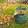 Kép 3/4 - ProGarden kerti hulladékgyüjtő zsák, 270 L