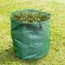 Kép 2/4 - ProGarden kerti hulladékgyüjtő zsák, 270 L