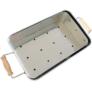 Kép 3/3 - GrillKing piknik hordozható grillező, 43 x 20 cm