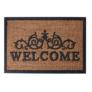 Kép 2/4 - Welcome Kókuszrost lábtörlő, 40 x 60 cm