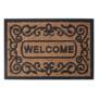 Kép 4/4 - Welcome Kókuszrost lábtörlő, 40 x 60 cm