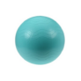 Kép 3/4 - QLife Yoga fitneszlabda, gimnasztikai labda pumpával, 65 cm, zöldes-kék